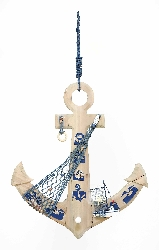 Artur Nautical Anchor