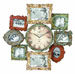 Linden Picture & Wall Clock