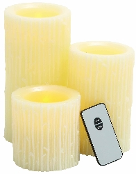 Bazmaberd Led Candle & Remote Set/3