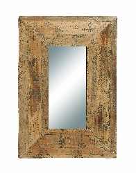 Soham Hard Look Wall Mirror