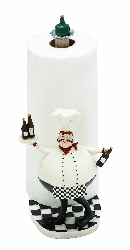 Joana Paper Towel Holder Waiter