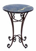 Cosette Marble Accent Table S