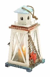Ece Lighthouse Candle Lantern
