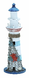 Sohan Wood Lighthouse