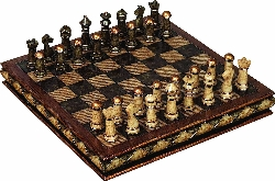 Eshal Chess Set