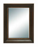 Karsten Elegant Looking Glass Mirror