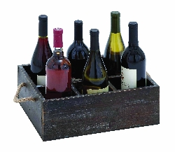 Marli Wine Tray Holder