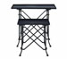 Afton Stylish Non Corrosive Accent Table In Set 2