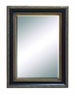 Aqeel Embossed Wall Mirror