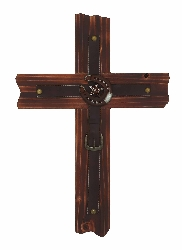 Ankober Wall Cross