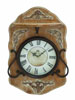 Ayden Bratsell Wood & Wall Clock