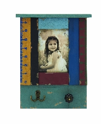 Aralynn Ruler Picture Frame
