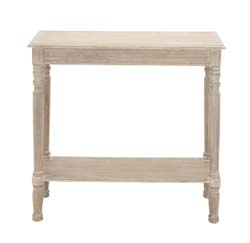 Pandion Wood Console Table