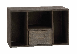 Jimma Square Wall Shelf