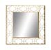 Boden Metal Wall Mirror
