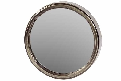 Drew Metal Wall Mirror