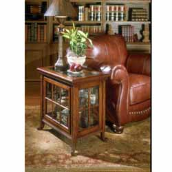 Butler Specialty 0339024 Side Chair Curio