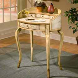 Butler Specialty 1335041 Ladies Writing Desk