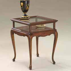 Butler Specialty 1484024 Curio Table