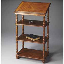 Butler Specialty 1512001 Library Stand