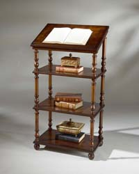 Butler Specialty 1512024 Library Stand