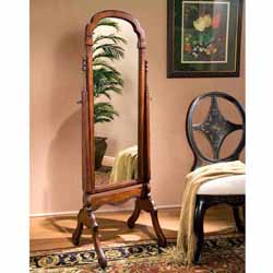 Butler Specialty 1911024 Cheval Mirror