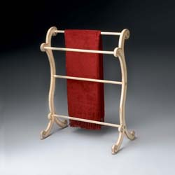 Butler Specialty 1934134 Blanket Rack