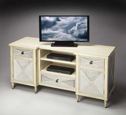 Butler Specialty 2372146 Entertainment Console