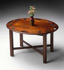 Butler Specialty 2427024 Butler Table