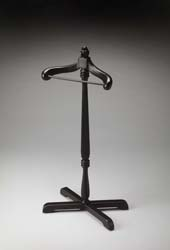Butler Specialty 2621111 Valet Stand