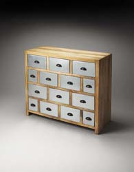 Butler Specialty 2886330 Drawer Chest