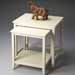 Butler Specialty 3040222 Nesting Tables