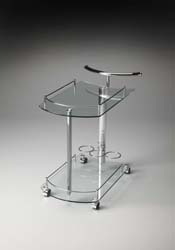 Butler Specialty 3238306 Serving Cart