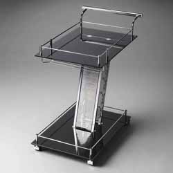 Butler Specialty 3296140 Serving Cart