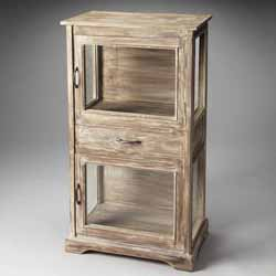 Butler Specialty 3383290 Display Cabinet
