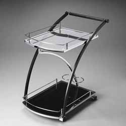 Butler Specialty 3393140 Serving Cart