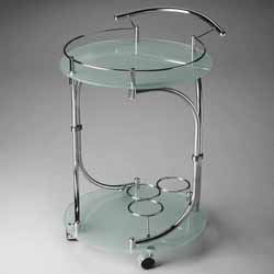 Butler Specialty 3396140 Serving Cart
