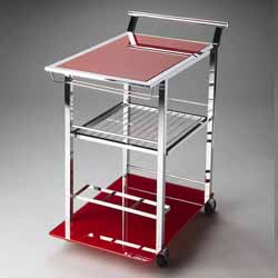 Butler Specialty 3397140 Serving Cart
