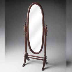 Butler Specialty 4109024 Cheval Mirror