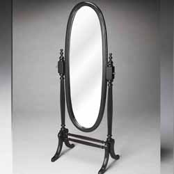 Butler Specialty 4109111 Cheval Mirror
