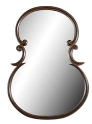 Uttermost 06001 Etienne Wall Mirror