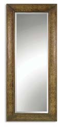 Uttermost Shayna Copper Mirror