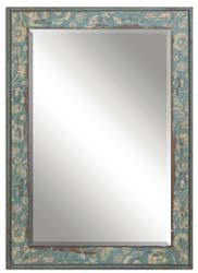 Uttermost 07059 Venosa Distressed Mirror
