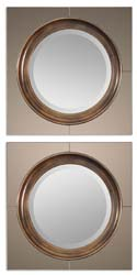 Uttermost 12855 Gouveia Comtemporary Mirror