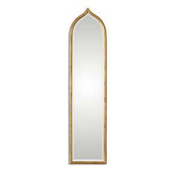 Uttermost 12910 Fedala Gold Mirror