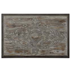 Uttermost 13847 Cancellara Wooden Wall Art