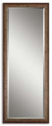 Uttermost 14168 Lawrence Antique Silver Mirror