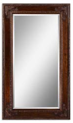 Uttermost 14201 Edeva Antique Gold Mirror