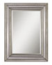 Uttermost 14465 Seymour Antique Silver Mirror