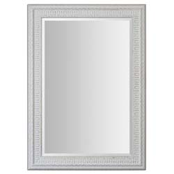 Uttermost 14600 Salima White Mirror